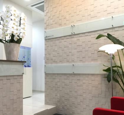 SRデンタルクリニックは開業2周年を迎えました。