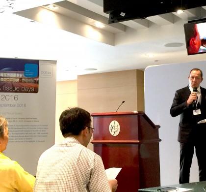海外学会と研修|院長の活動