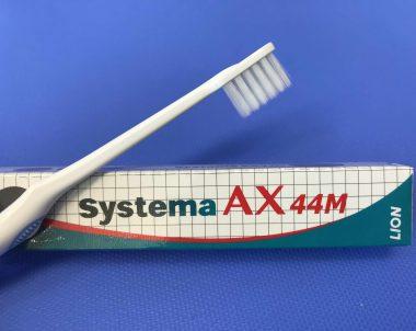 新製品紹介 歯ブラシ